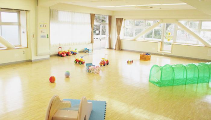 多目的室1の写真2